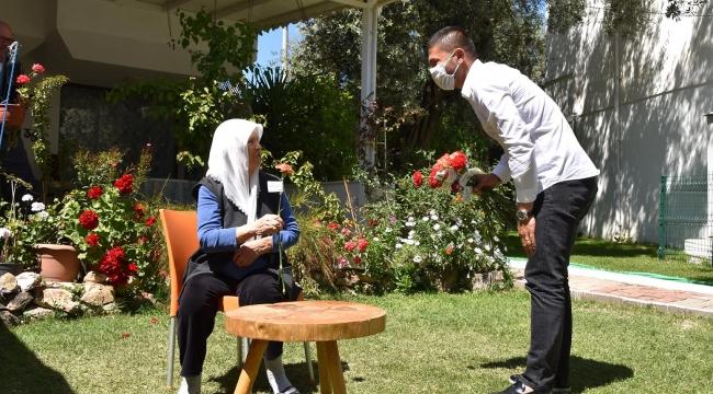Başkan Gürbüz, Anneler Günü'nü kutladı