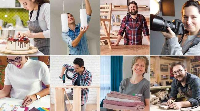 Hizmet sektörü bayram sonrası işlerde artış bekliyor
