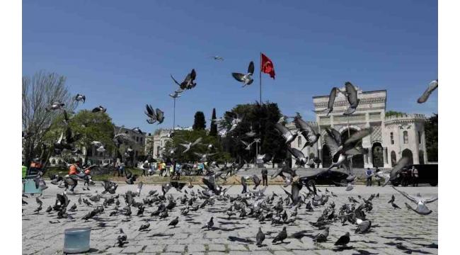"""İmamoğlu'ndan Anadolu yakasına """"Sancaktepe - Çekmeköy Metrosu"""", Avrupa yakasına """"Beyazıt Meydanı"""" müjdesi"""