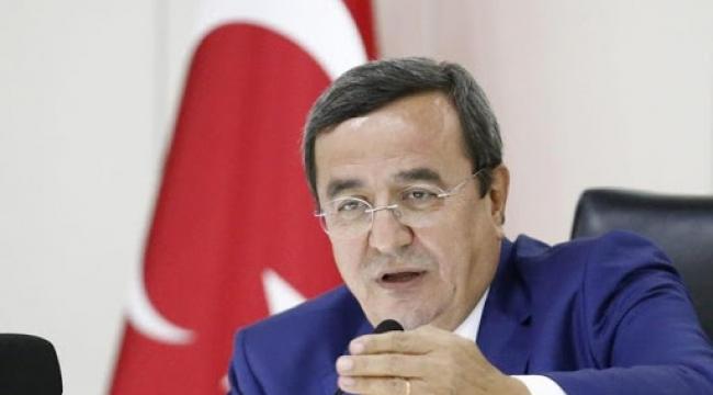 """Konak Belediye Başkanı Abdül Batur: """"Kemeraltı Müdürlüğü Kurulmalı"""""""