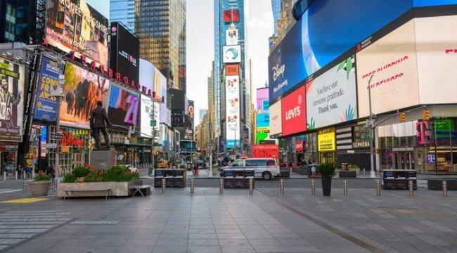 Koronavirüs: New York, salgın travmasını atlatabilecek mi?
