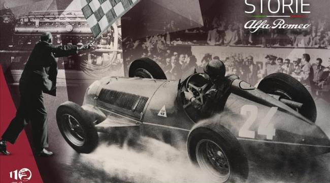 """Alfa Romeo """"Alfetta"""" yarış otomobillerine ilham veriyor"""