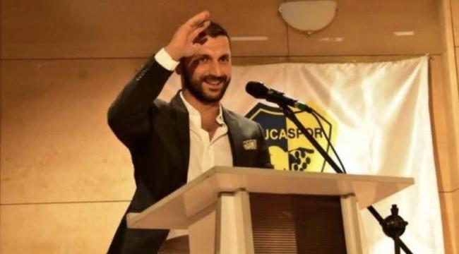 Cihan Aktaş, kulüp başkanlarının yer aldığı Whatsapp grubunda birliğe isyan etti