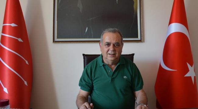 CHP'li başkandan AK Partili başkana salvo