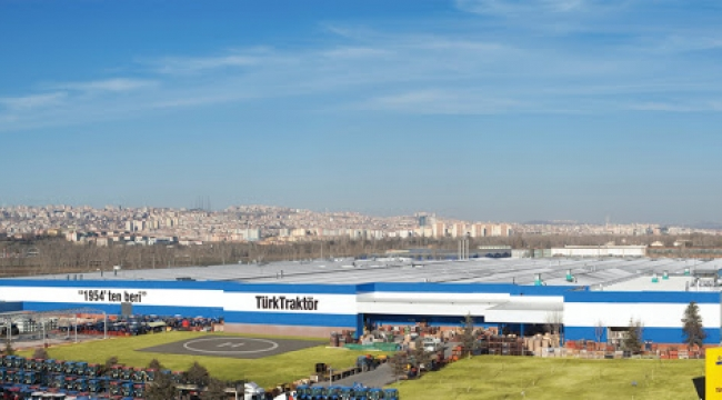 TürkTraktör üst yönetiminde iki önemli atama