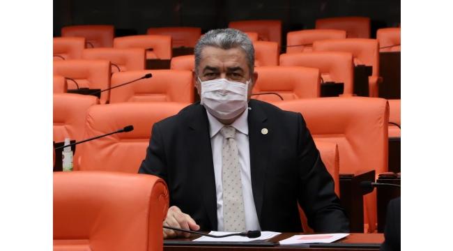 Serter'den Çevre ve Şehircilik Bakanı Kurum'a 'el koyma' tepkisi