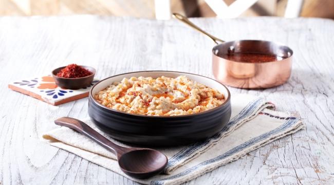 Duru Bulgur tarifleri ile Ramazan bayramında sofralar lezzet dolu