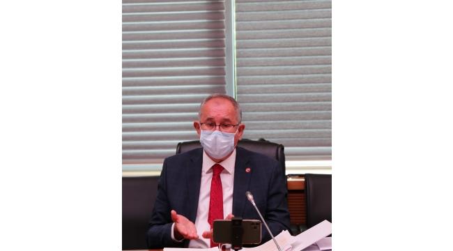 CHP'li Sertel: 53 milyonluk reklam bütçesinin hepsi yandaşa gitmiş