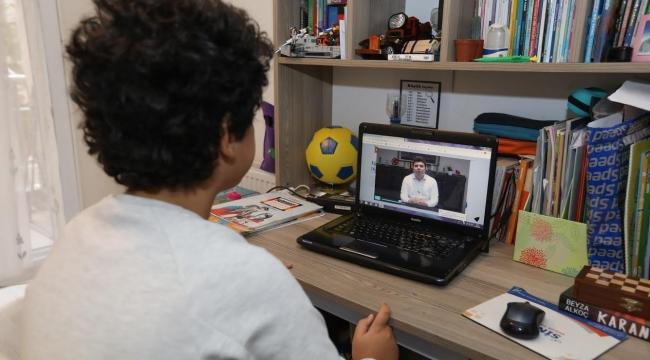Dijital Dershane'nin öğrencileri LGS'de zirvede