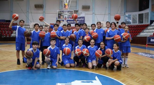 (Foto Galerili Haber) İzmir Büyükşehir Belediyesi Spor Okulları yeniden açılıyor