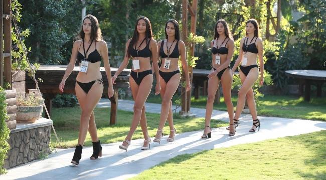 Miss & Mr Model Of Turkey, finalistleri belli oldu