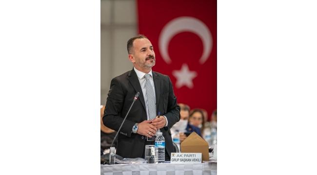 AK Partili Hızal'dan CHP'li Özuslu'ya jet yanıt 'Yaptıkları en iyi iş genel siyasi mesajlarını çarpıtarak siyasi kutuplaşmadır''